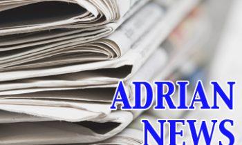 Adrian News 10-28-20