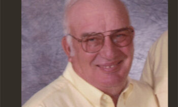 Joe  Beckmann ~ Wilmont, MN