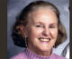 Verna Elaine Mulder ~ Worthington, MN